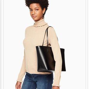 kate spade Bags - New Kate Spade Bennet Handbag & Wristlet Set-Black